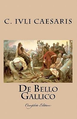 de Bello Gallico by C. Iuli Caesaris