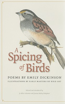 A Spicing of Birds: Poems