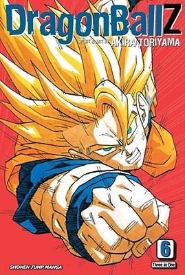 Dragon Ball Z, Vol. 6 (Dragon Ball VIZBIG Edition, #11)