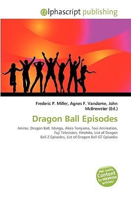 Dragon Ball Episodes