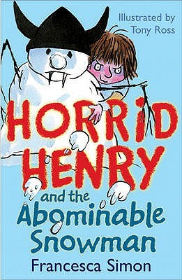 Read Online Or Download Horrid Henry And The Abominable Snowman By Francesca Simon Full PDF Ebook With Essay Research Paper For Your PC Mobile