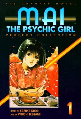 Mai: The Psychic Girl - Perfect Collection, Volume 1
