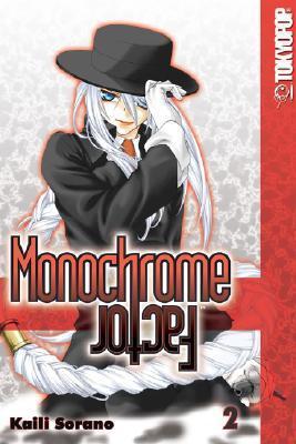 Monochrome Factor, Volume 2