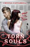Torn Souls by Crystal Cattabriga