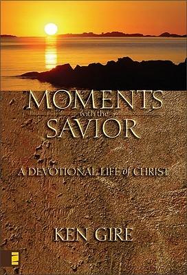 Libros gratis en griego para descargar Moments with the Savior: A Devotional Life of Christ