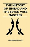 The History of Sinbad and the Seven Wise Masters