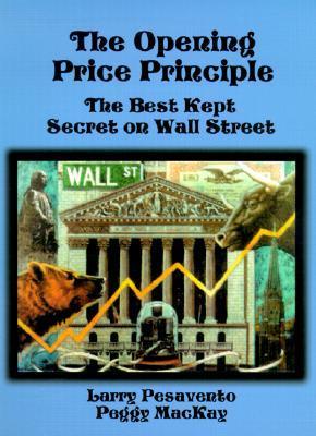 Opening Price Principle: The Best Kept Secret on Wall Street