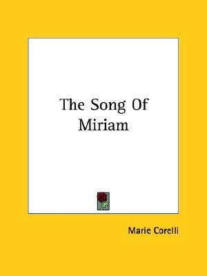 The Song Of Miriam