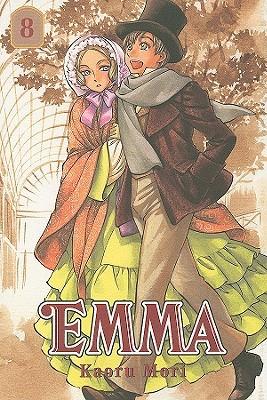 Emma, Vol. 08