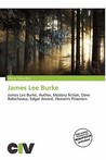 James Lee Burke