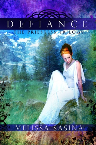 Defiance(The Priestess Trilogy 1)