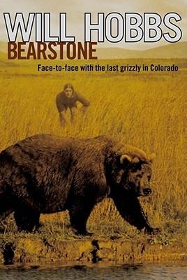 Bearstone by Will Hobbs