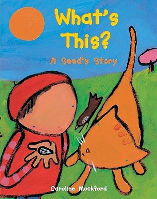 What's This? by Caroline Mockford