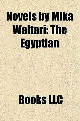 Novels by Mika Waltari