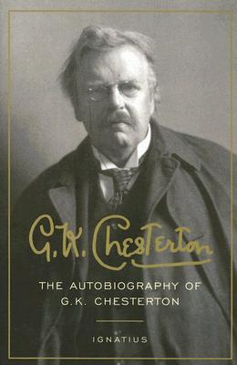 The Autobiography of G.K. Chesterton