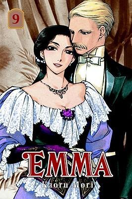 Emma, Vol. 09 by Kaoru Mori