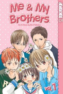 Me & My Brothers, Vol. 1 by Hari Tokeino