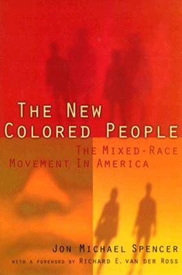 3560244 - Colored People Book