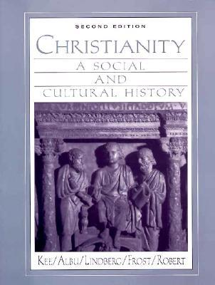 Christianity: A Social and Cultural History EPUB
