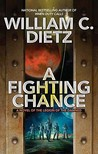 A Fighting Chance (Legion, #9)