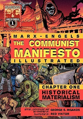 The Communist Manifesto, Chapter 1: Historical Materialism