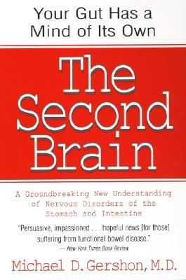 The Second Brain by Michael D. Gershon