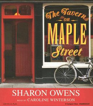 The Tavern on Maple Street by Sharon Owens