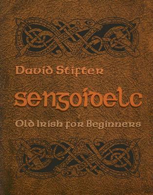 Sengoidelc by David Stifter
