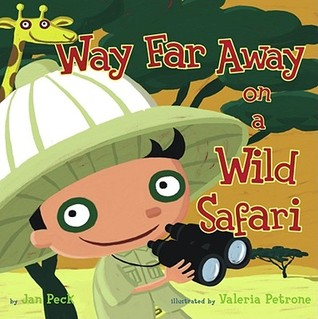 Descargar libros completos Way Far Away on a Wild Safari