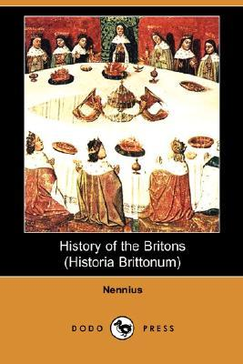 History of the Britons by Nennius