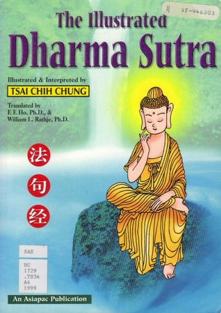 The Illustrated Dharma Sutra