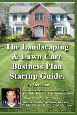 The landscaping and lawn care business plan startup guide a step 6793233 wajeb Image collections