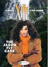 The Jason Fly Case by Jean Van Hamme