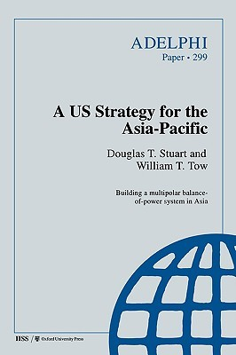 A US Strategy for the Asia-Pacific