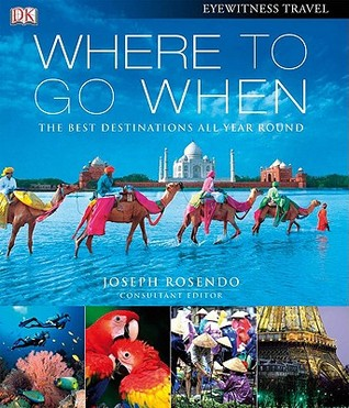 Where To Go When by Joseph Rosendo