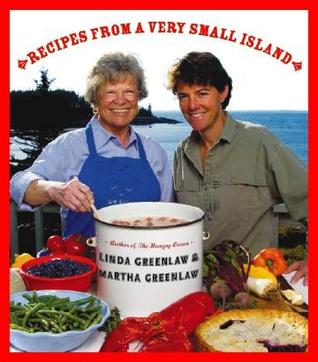 Recipes from a Very Small Island