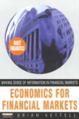 Financial Economics: Making Sense Of Information In Financial Markets