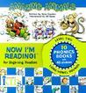 Amazing Animals (Now I'm Reading!: Level 2)