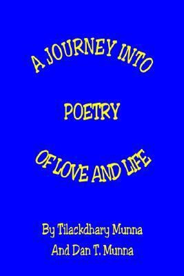 A Journey Into Poetry of Love and Life