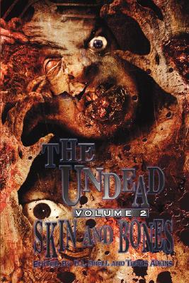 Undead by D.L. Snell