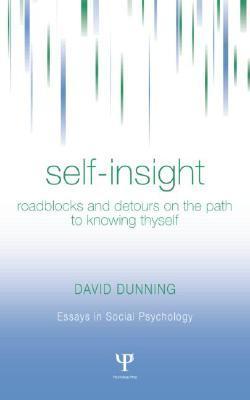 Self-Insight by David Dunning
