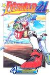 Eyeshield 21, Vol. 4: Intimidation