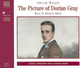 The Picture of Dorian Gray 3D