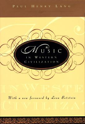 Music in Western Civilization