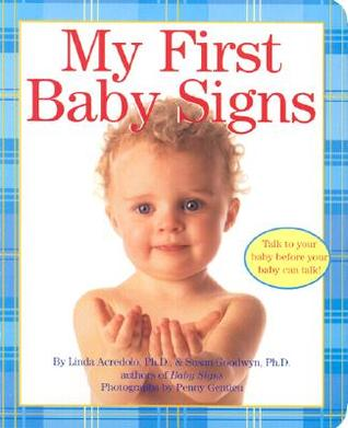 My First Baby Signs