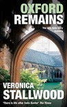 Oxford Remains (Kate Ivory, #11)