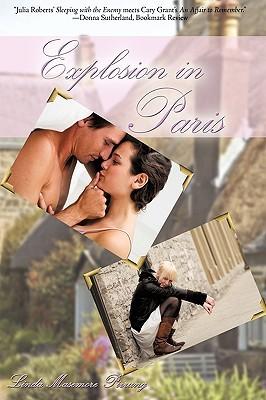 Explosion in Paris by Linda Masemore Pirrung