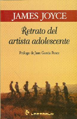 Retrato del Artista Adolescente by James Joyce