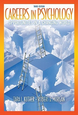 Custom Enrichment Module: Careers in Psychology: Opportunities in a Changing World