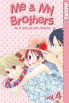 Me & My Brothers, Vol. 4 by Hari Tokeino